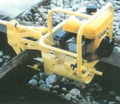PRUL轻型钢轨钻孔机